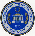 Lexington & Fayette Urban County Government, Fleet Services